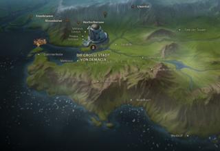 Demacia Map-0