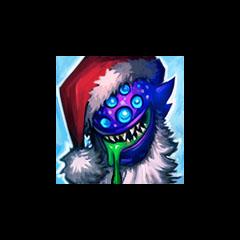 Świąteczny Nashor