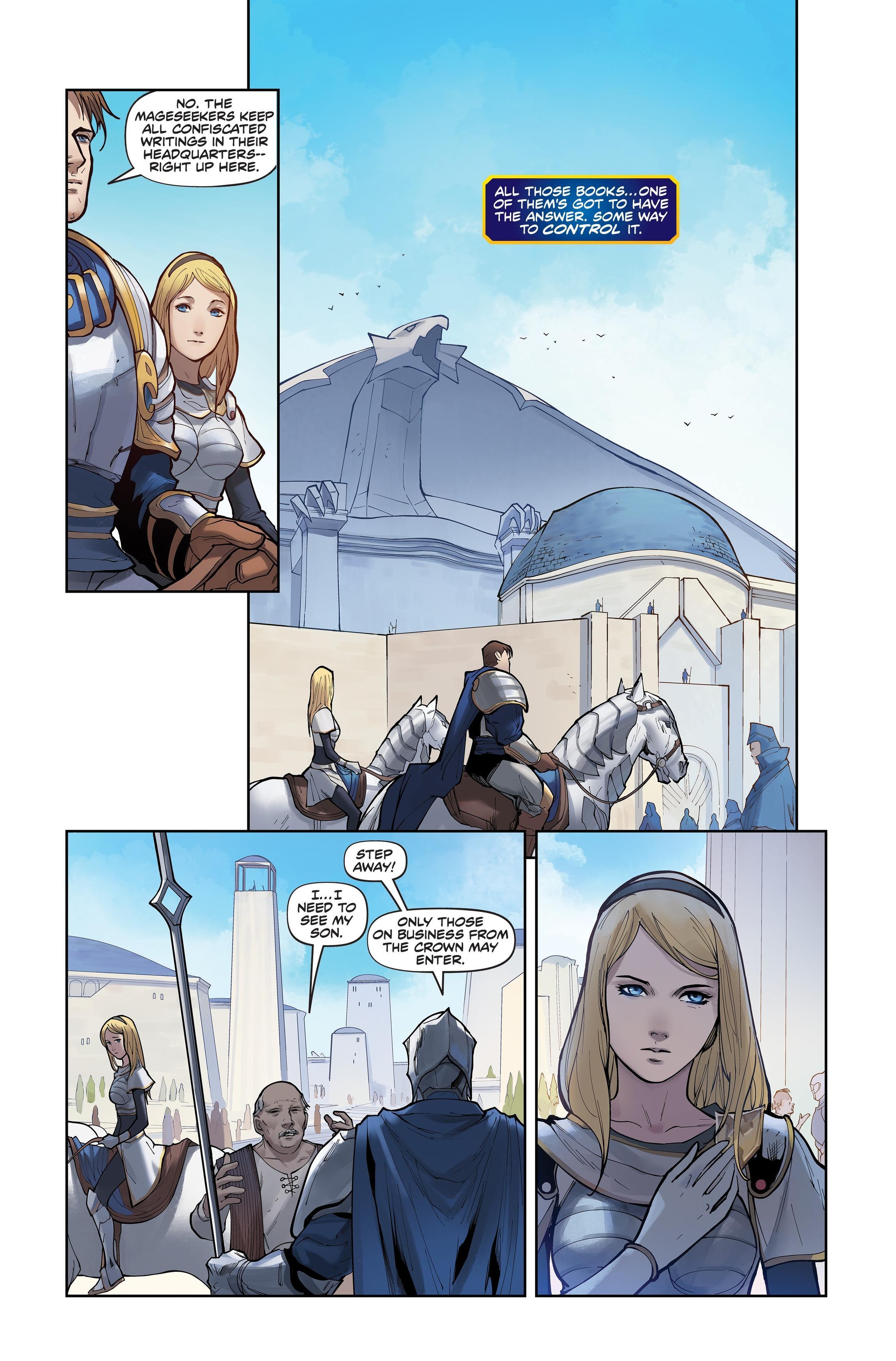 Lux Comic 1 pr09