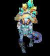 Neeko WinterWonder (Turquoise)