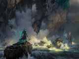 Shadow Isles (Legends of Runeterra)