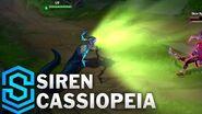 Sirenen-Cassiopeia - Skin-Spotlight