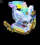 Yuumi BattlePrincipal (Pearl)
