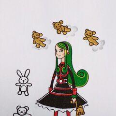 Annie Concept 3 (by Riot Artist <a href=