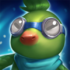 Little Legend Freshwater Molediver profileicon