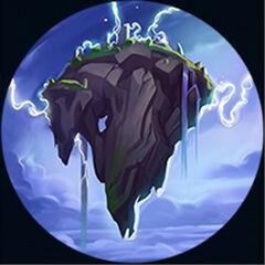 Isla de misiones de Teamfight Tactics 2