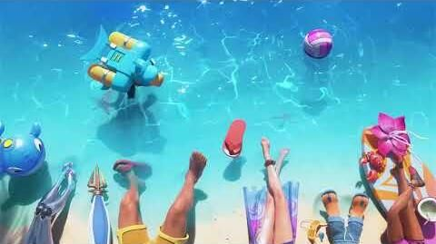 Pool Party 2020 Teaser