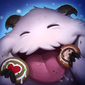 ProfileIcon1445 Poro Snax Lover
