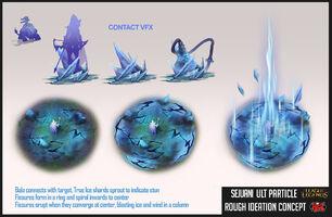 Sejuani Update Fähigkeiten-Konzept 01