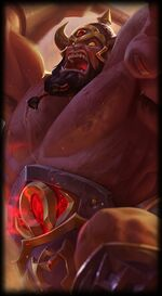 Sion BarbarianLoading