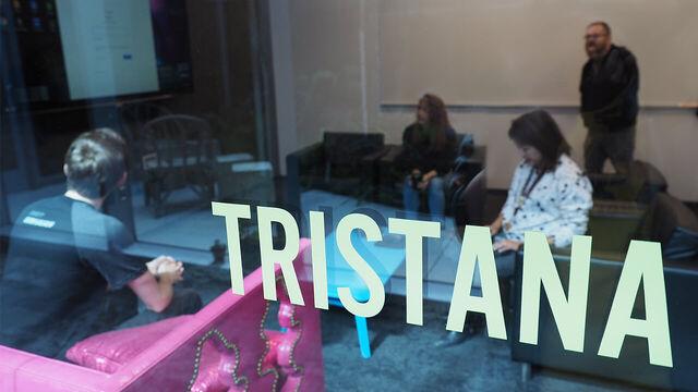 Tristana LittleDemon Concept 04