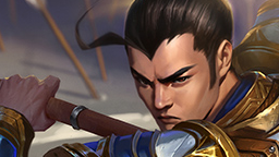 Xin ZhaoBanner