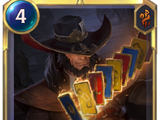 Twisted Fate/LoR
