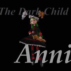 Annie Model