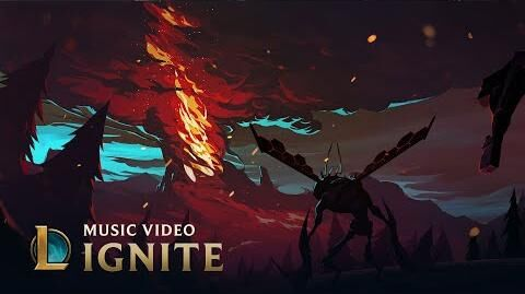Ignite (ft