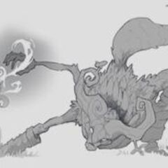 Ivern Concept 8 (by Riot Artist <a href=