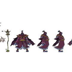 Jax Concept 3 (by Riot Artist <a href=