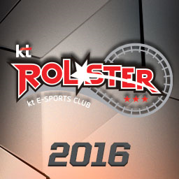 File:KT Rolster 2016 profileicon.png