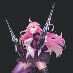 Battle Academia Katarina Promo 1