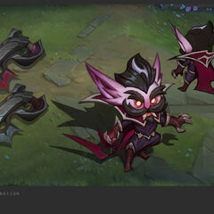 Count Kledula Concept 1 (by Riot Artist <a rel=