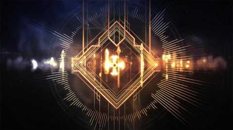 League of Legends Music Demacia Rising