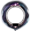 Level 400 Summoner Icon Border