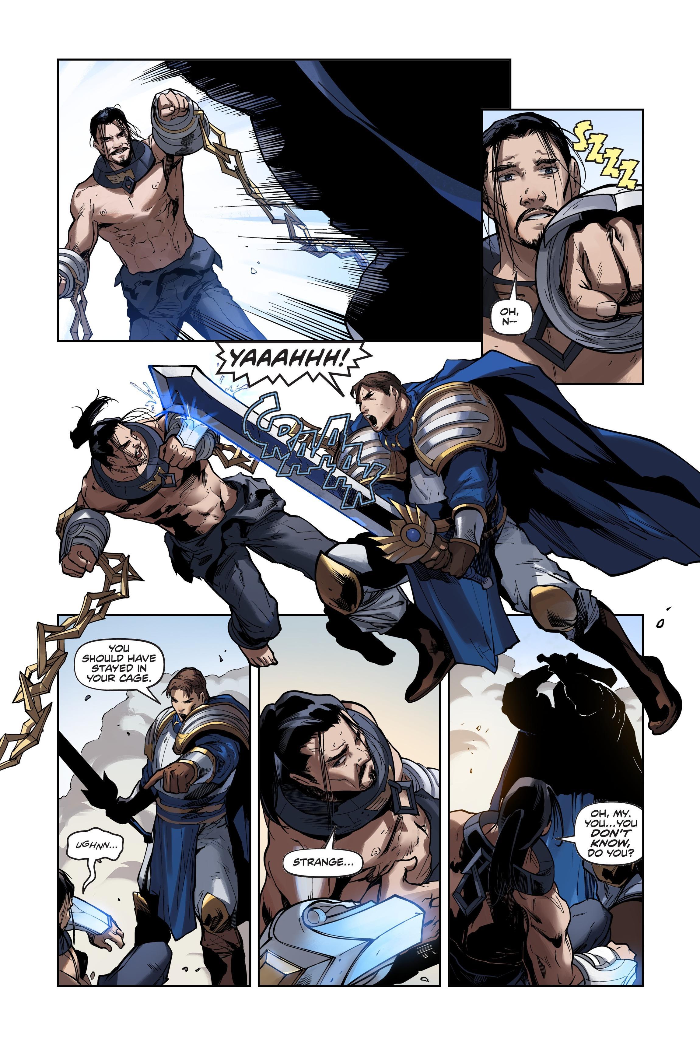 Lux Comic 3 pr17