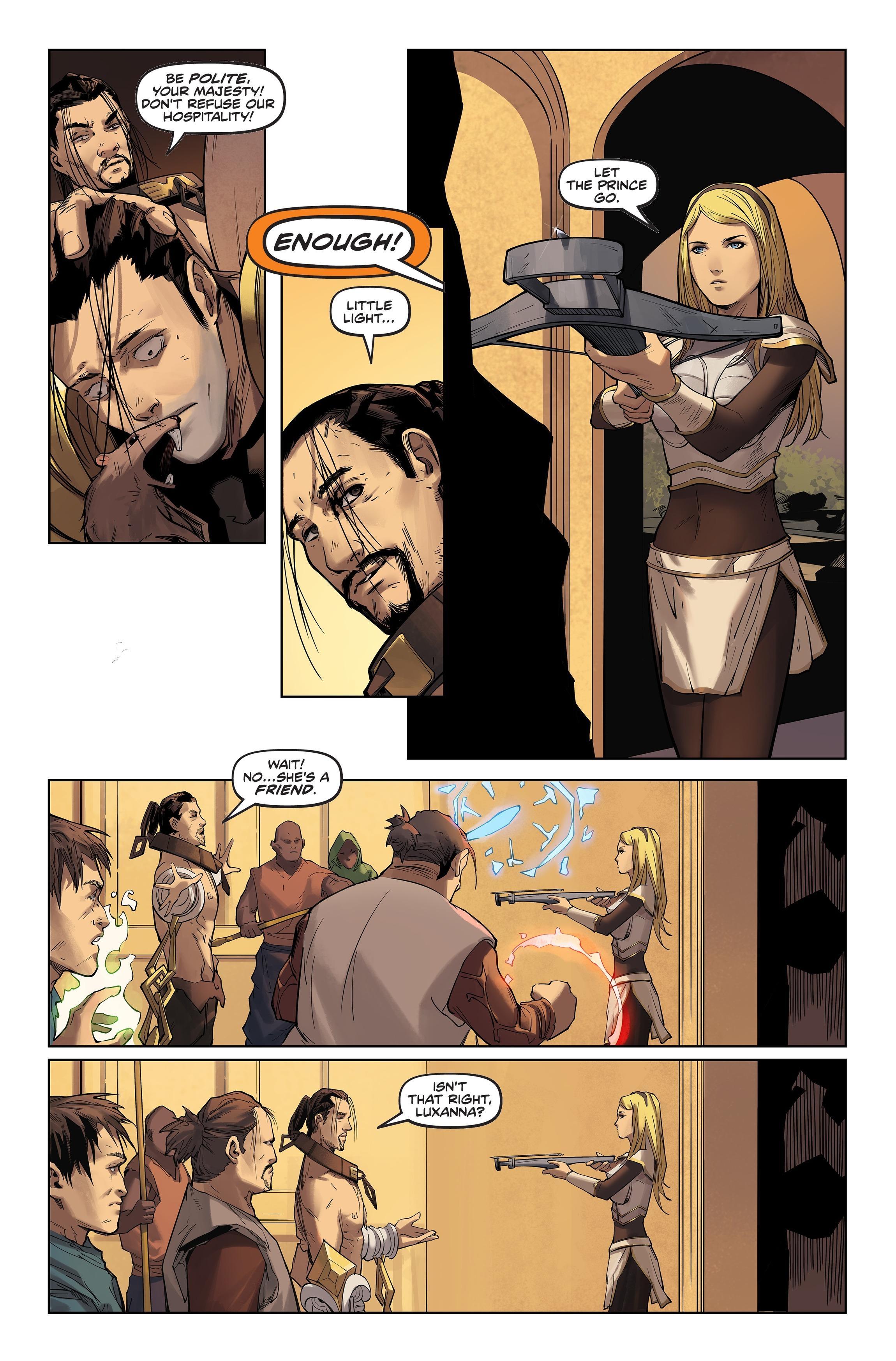 Lux Comic 4 pr18