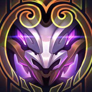 Mecha Kingdoms Draven Chroma profileicon