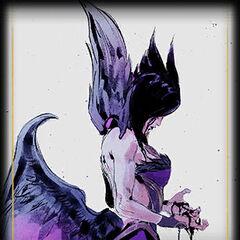 Morgana (by Fan Artist <a rel=