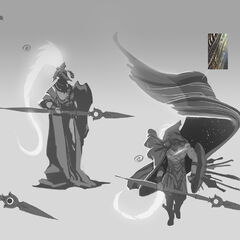 Pantheon Update Concept 11 (by Riot Artist <a href=