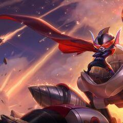 Super Galaxy Rumble