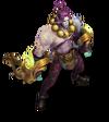 Sylas LunarWraith (Catseye)