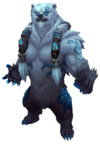 Volibear Render.png