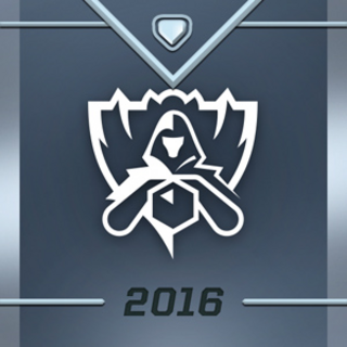 Mistrzostwa 2016 (Poziom 1)