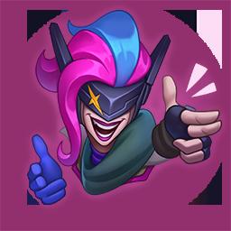 Bang! Emote