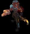 Lucian HighNoon (Ruby)