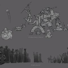 Masquerade 2015 Concept 8 (by Riot Artist <a rel=