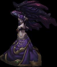 Morgana renderizado