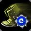 Ninja Tabi Distortion item