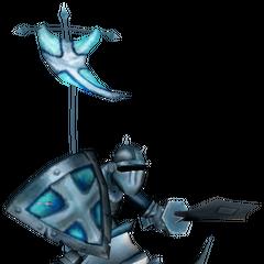 Blue Rider Minion <small>(Order)</small>