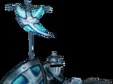 Siege rider minion