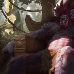 Traditional Trundle
