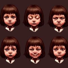 Grafika koncepcyjna - ANNIE: Pochodzenie 3 (w wykonaniu <a rel=
