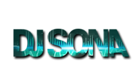 DJ Sona Logo