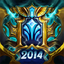 Season 2014 - 5v5 - Challenger 3 profileicon