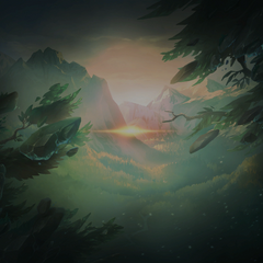 Summoner's Rift Update Loading Background