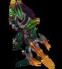 Xin Zhao Drachentöter-Xin Zhao (Smaragd) M