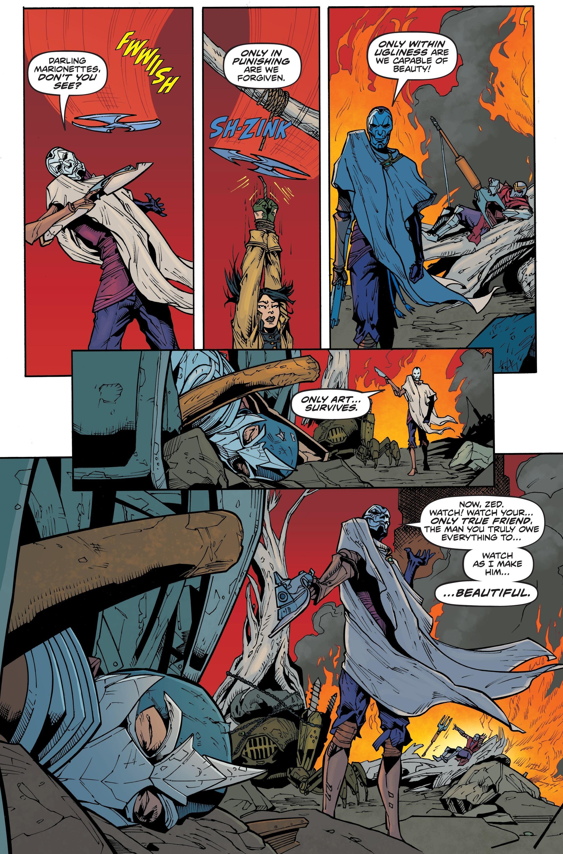 Zed Comic 6 pr09
