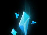Blaue Essenz